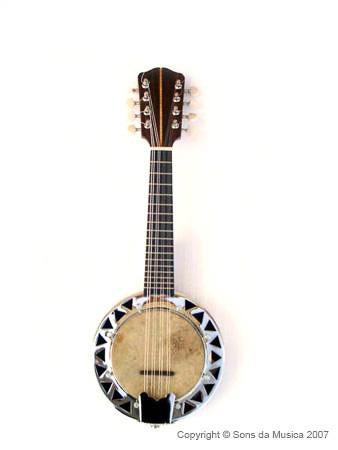 Banjo-001